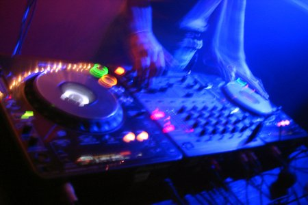 DJ Hire Harrogate