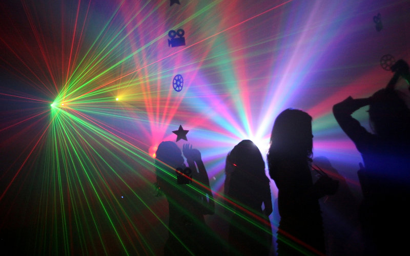 DJ Hire, Disco and Entertainment Testimonials