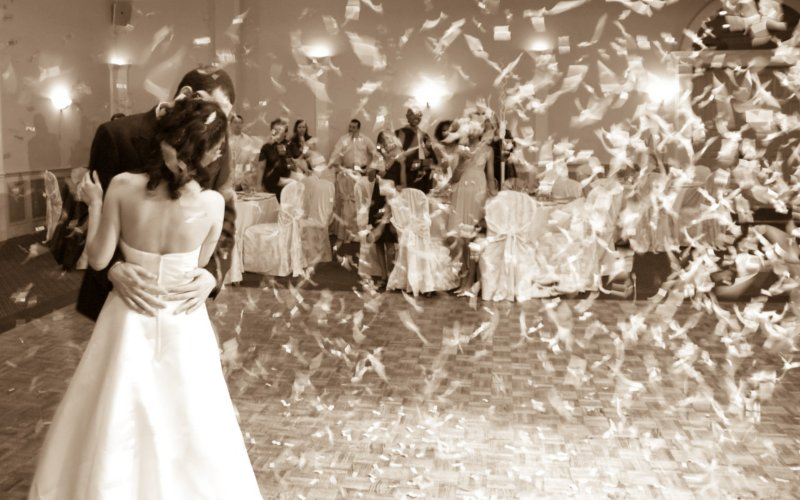 York Wedding DJ Hire